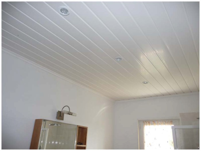 Fotos  Lambris Pvc Plafond 2