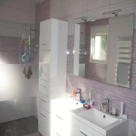 DEVIS DE TRAVAUX Rénovation De Salle De Bain Tarn Castres - Salle de bain albi