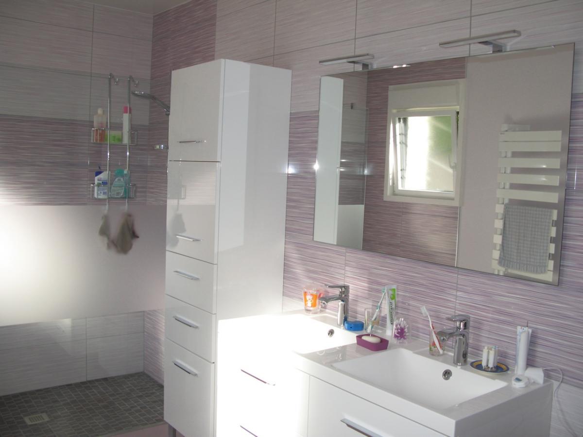 2016 Renovation Salle De Bain 81000 Albi Castres Albi Tarn