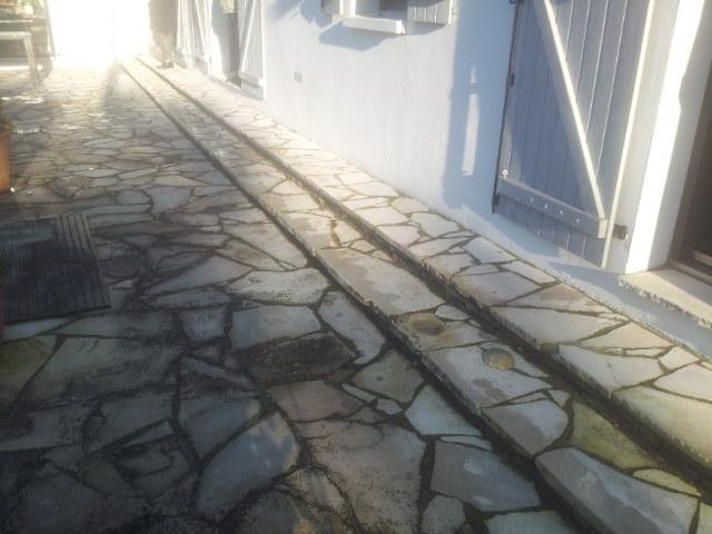 Renovation De Terrasse  Carrelage Et tancheit  Gaillac