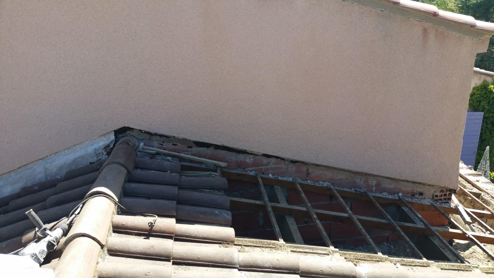 Renovation toiture albi 81 000 maison individuelle for Tuiles pour toiture maison